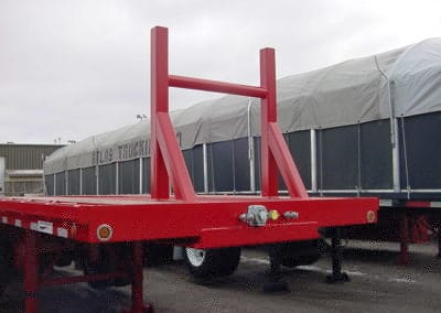 ThruWay special Coil Stop
